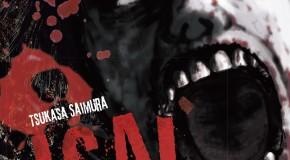Igai – tome 1 de Tsukasa Saimura