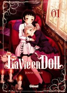 La Vie en Doll - tome 1 de Junya Inoue
