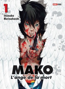 Mako, l'ange de la mort - tome 1
