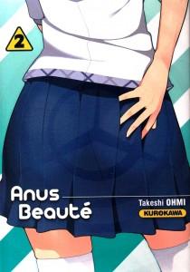 Anus beauté - tome 2