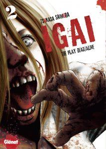 Igai - tome 2