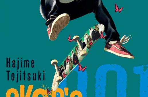 Sk8r's – tome 1 de Hajime Tojitsuki