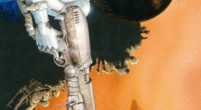 Gunnm, édition originale – tome 1 de Yukito Kishiro