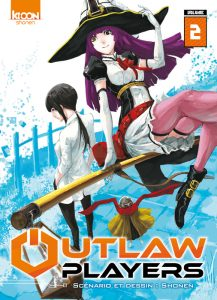 Outlaw Players - tome 2