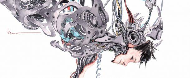 Descender – tome 2 de Jeff Lemire et Dustin Nguyen