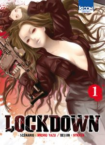 Lockdown - tome 1
