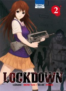 Lockdown- tome 2