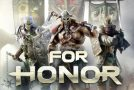 [Jeu Video] For Honor sur PS4