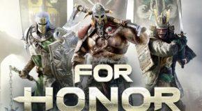 [Jeu Video] For Honor sur PS4