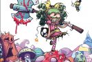 I hate Fairyland – tome 1 de Skottie Young
