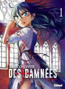 Le couvent des damnés - tome 1