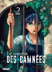 Le couvent des damnés - tome 2