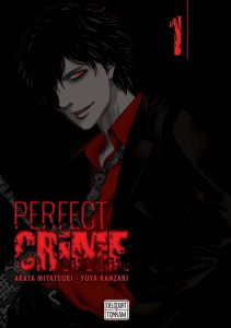 Perfect Crime - tome 1