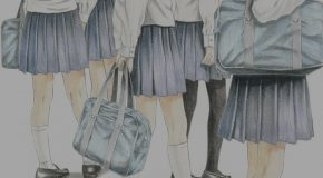 Je voudrais être tué par une lycéenne – tome 1 de Usamaru Furiya