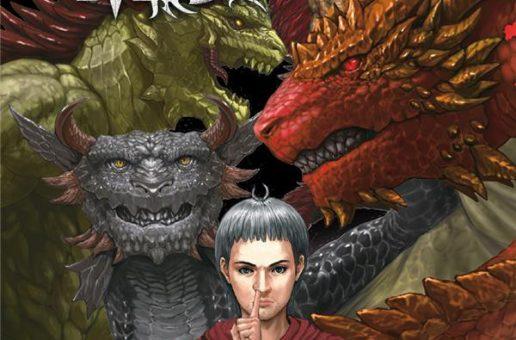 Monster X Monster – tome 1 de Nikiichi Tobita