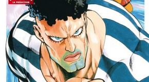 One-Punch Man – tome 6 de ONE et Yusuke Murata