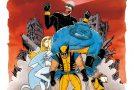 X-Men : Surdoués de Joss Whedon et John Cassaday