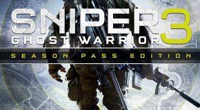 [Jeu vidéo] Sniper Ghost Warrior 3 sur PS4