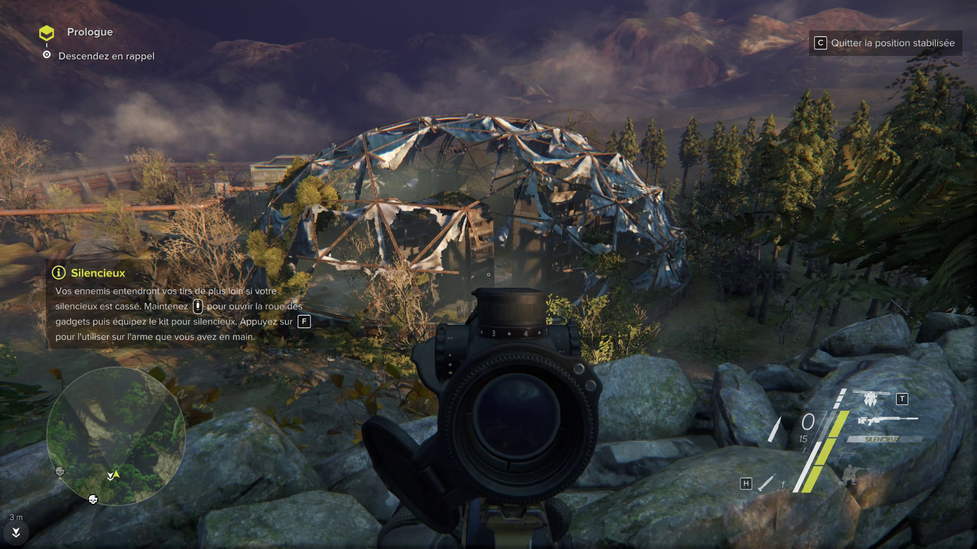 Sniper ghost Warrior 3_1