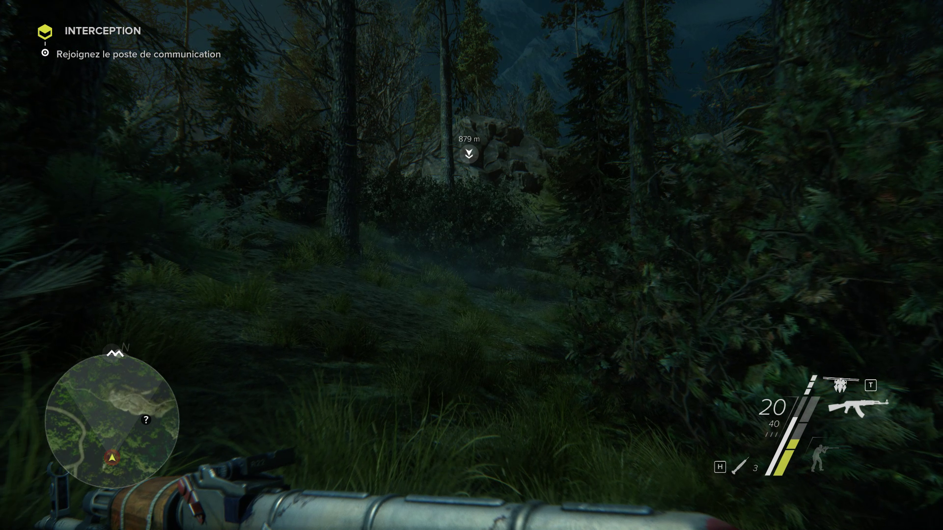 Sniper ghost Warrior 3_3
