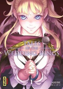 Tales of Wedding Rings - tome 1