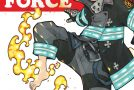 Fire Force – tome 1 de Atsushi Ohkubo