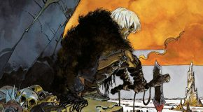 The Goddamned – tome 1 de Jason Aaron et R.M Guéra