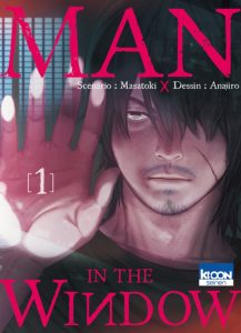 man in the window - tome 1