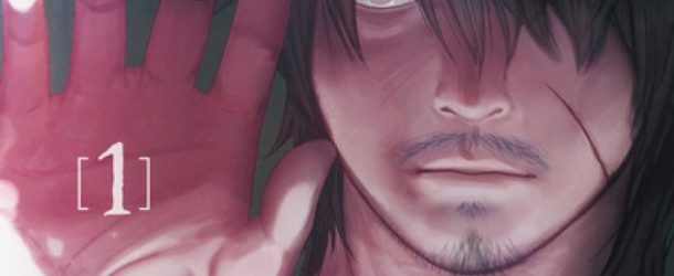 Man in the window – tome 1 de Masatoki et Anajiro