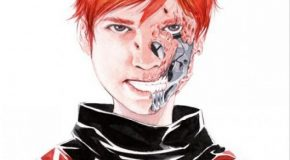 Descender – tome 3