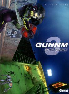 Gunnm 3
