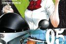 Shônan Seven – tome 5 de Toru Fujisawa et Shinsuke Takahashi