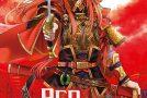 Red Dragon – tome 1 de Masahiro Ikeno