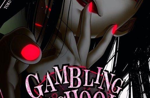 Gambling School – tomes 1 et 2