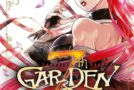 7th garden – tomes 1 et 2 de Mitsu Izumi