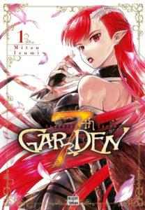 7th Garden -tome 1