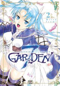 7th Garden - tome 2