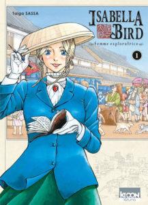 Isabella Bird - tome 1