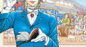 Isabella Bird, femme exploratrice – tomes 1 et 2