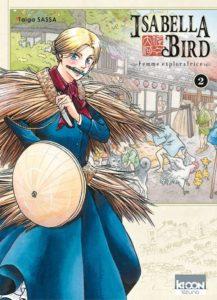 Isabella Bird - tome 2