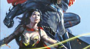 Justice League Rebirth – tomes 1 et 2