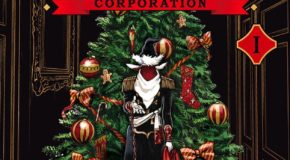 Père Fouettard Corporation – tome 1 de Hikaru Nakamura