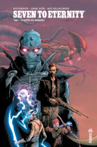 Seven to Eternity - tome 1