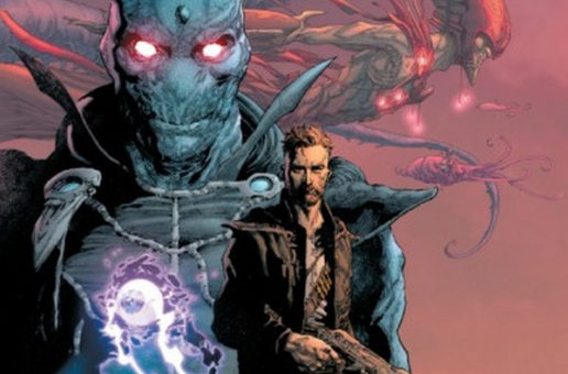Seven to Eternity – tome 1