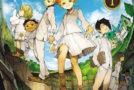 The Promised Neverland – tome 1 de Kaiu Shirai et Posuka Demizu