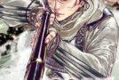 Issak – tome 1 de Shinji Makari et Double-S